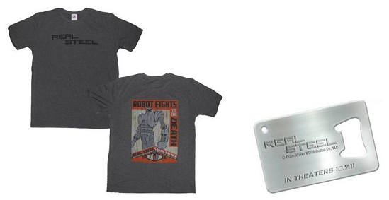 real-steel-Tshirt