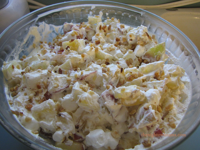 taffy-apple-salad