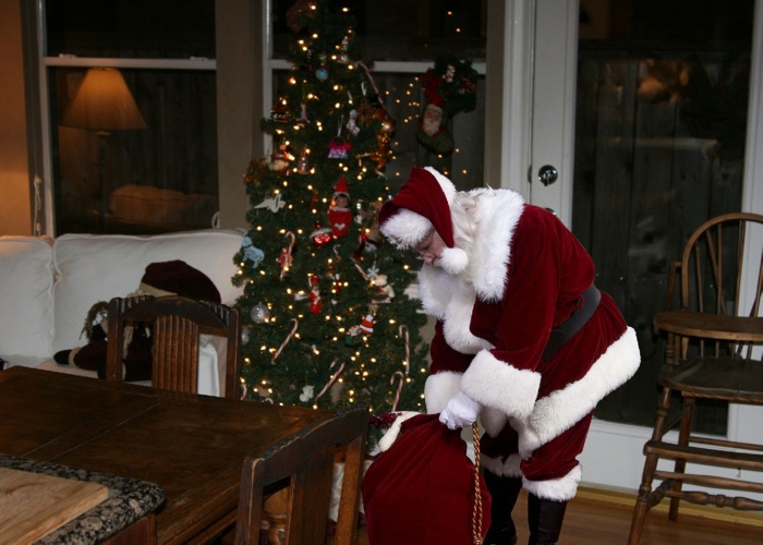 50 off coupon code for catch santa - App that puts santa in your living room ...