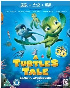 turtle-adventure