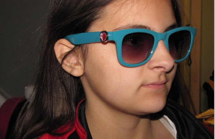 ... the highlight fashion accessory and trading trend among pre-teen girls.