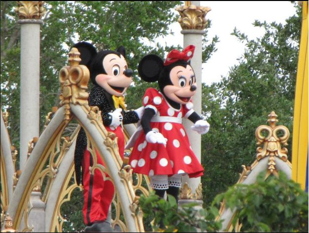 mickey-minnie-mouse-WaltDisneyWorld