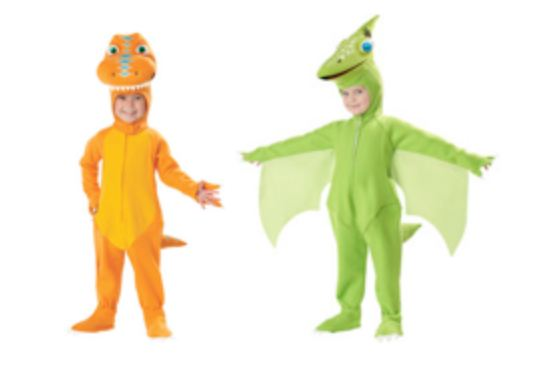 dinsosaur-train-Halloween-costumes