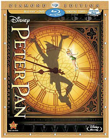 diamond-edition-Peter-Pan
