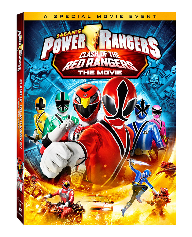 power-rangers-clash-of-titans-Dvd
