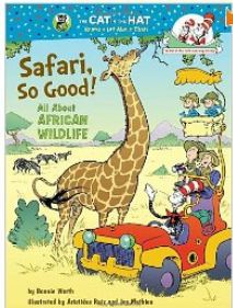 safari-so-good-Book