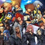 PSP Kingdom Hearts Birth by Sleep Giveaway Bundles 5 win