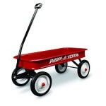 Help the Legacy of the Radio Flyer Red Wagon Live On