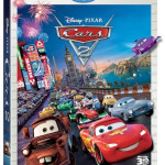 Disney Cars 2 Character Interviews, Downloadable Activities and Fun Clips