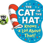 Cat In the Hat Knows A Lot about That: Wings and Things Dvd Giveaway