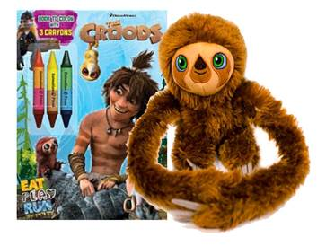 Dreamworks-croods