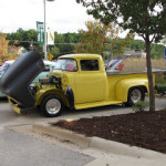 WW: Willow Springs,IL Classic Auto Show