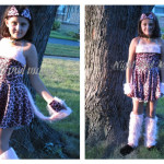 Costume SuperCenter Purrty Kitty Child Costume Review