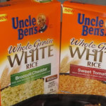 Uncle Ben's Makes Healthy Eating Easier With Whole Grain Rice + Giveaway