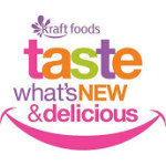 Taste What's New and Tasty at Kraft Giveaway