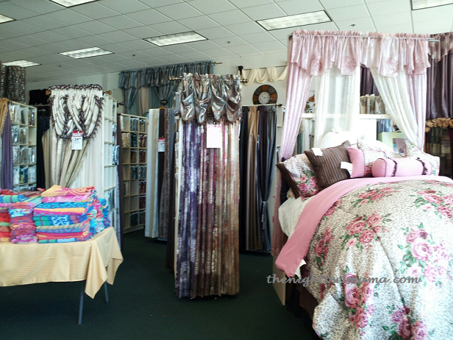 Spring Into Annas Linens For Bedding Drapes Rugs And More
