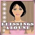Blessings Abound Great Giveaway's