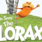 Universal Pictures' Dr. Seuss' The Lorax Movie Review