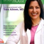 Menopause In An Hour DVD (Giveaway)