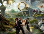 "OZ THE GREAT AND POWERFUL Twitter Sweepstakes – Win a Trip to ""The Emerald City"" #DisneyOz"