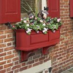 Do You Dress Up Your Garden and Your Home With Planters?