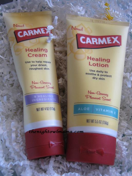 carmex-dry-skin-lotion
