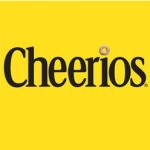 Cheerios Sending Cheer Postcards To the Troops Give Away #MyBlogSpark