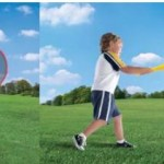 Think Home Runs for Hitting Practice with Step2 GrandSlam Baseball