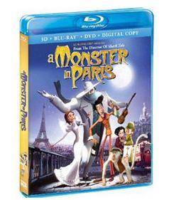 Monster-in-paris