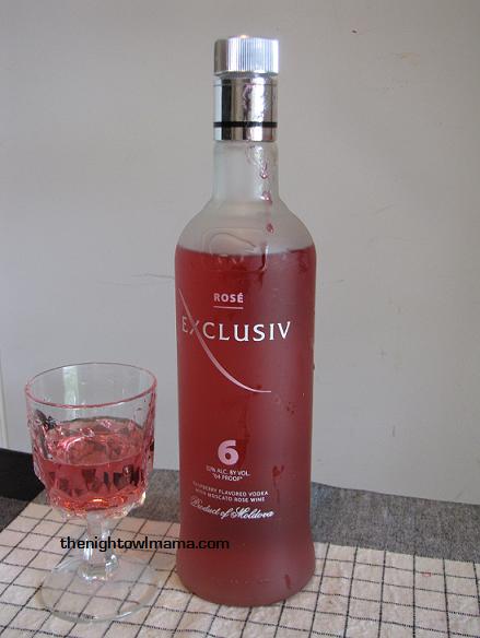 exclusiv-Vodka