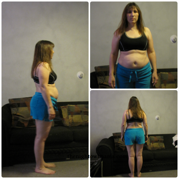 Our Weight-Loss Journey On the Take Shape for Life Program #Medifast #spon The Night Owl Mama