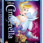 Cinderella Diamond Edition on Blu-Ray and Dvd coming Soon