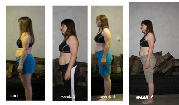 Weight loss 7 days in hindi