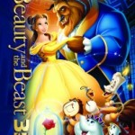 Beauty and the Beast in 3D Review and Printable Coloring Pages
