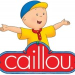 Caillou Toys for Preschool Boys and Girls Prize Pack #Giveaway