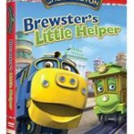 Traintastic New Chuggington Dvd Brusters Little Helper Review