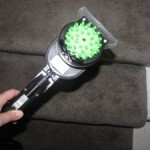 Hoover Platinum Collection Carpet Cleaner Spin Scrub Attachment Review