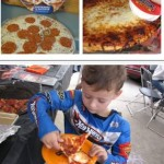 Tombstone Pizza and Downloadable Halloween Party Kit Tools