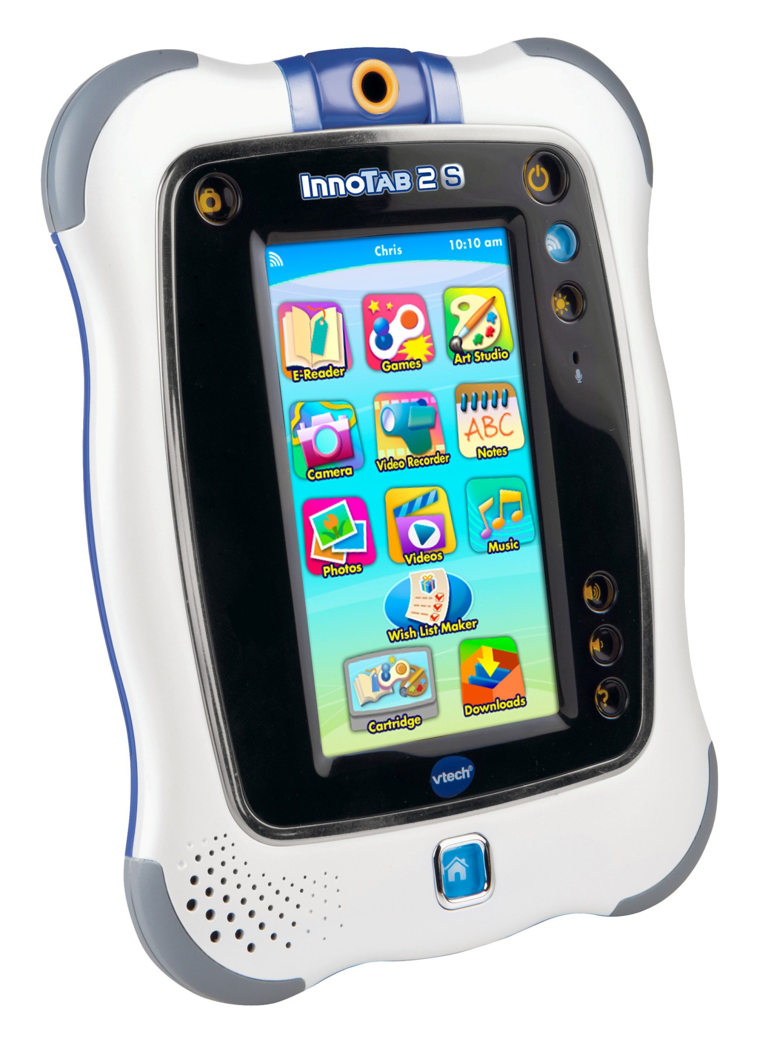 VTECH ELECTRONICS NORTH AMERICA, LLC LEARNING APP