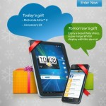 AT&T Holiday Sweepstakes Win Cool Prizes!