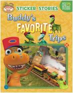 buddys-dinosaur-train-book
