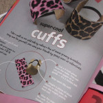 Family Fun: Super Cool Cuffs for Kids