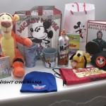 Disney Swag: What's in the Bags