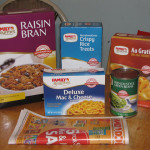 Have You Seen The Family Gourmet line at Family Dollar?