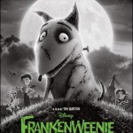 Disney's Frankenweenie a Film by Tim Burton Trailer