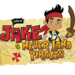 Disney's Jake and The Neverland Pirates at the D23 EXPO Aug 19-21