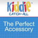 Kiddie Catch All Review and Giveaway