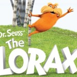 Universal Studios The Lorax Movie Prize Pack & $50 Fandango G.C #Giveaway