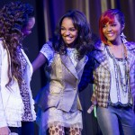 Interview with The McClain Sisters about their Song Rise from Disneynature Chimpanzee