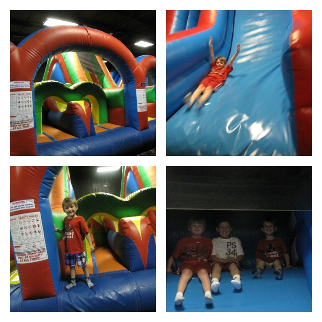 Bounce-house-jumping